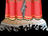 Cartoon: Stage Fright.. (small) by berk-olgun tagged stage,fright