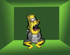 Cartoon: The Punishment Room... (small) by berk-olgun tagged the,punishment,room