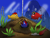 Cartoon: Treasure... (small) by berk-olgun tagged treasure