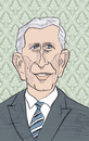 Cartoon: Prince Charles (small) by Liam tagged royal,family