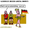 Cartoon: Beer and Germans (small) by cartoonharry tagged beer,german,service,ugly,cartoons,cartoonists,cartoonharry,dutch,toonpool