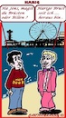 Cartoon: Brüste (small) by cartoonharry tagged homo,brusten,haar