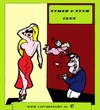 Cartoon: Crux (small) by cartoonharry tagged crux,cupid,sex,sexy,man,girl,erotic,naked,nude,off,cartoon,cartoonharry,cartoonist,dutch,toonpool