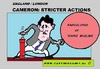 Cartoon: David Cameron (small) by cartoonharry tagged david,cameron,muslims,radical,cartoon,comic,comics,comix,artist,drawing,cartoonist,cartoonharry,dutch,england,toonpool,toonsup,facebook,hyves,linkedin,buurtlink,deviantart