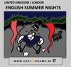 Cartoon: English Summer Nights (small) by cartoonharry tagged english,england,london,birmingham,summer,nights,hot,cartoon,cartoonharry,cartoonist,dutch,toonpool