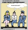 Cartoon: Fake Or Real (small) by cartoonharry tagged police,fake,real,cartoon,comic,comics,comix,artist,cool,erotic,girl,art,arts,sexy,cartoonist,cartoonharry,dutch