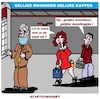 Cartoon: Gelijke Monniken Gelijke Kappen (small) by cartoonharry tagged corona,kerken,monniken,kappen,cartoonharry,2020