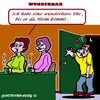 Cartoon: Grossartig (small) by cartoonharry tagged ehe,besoffen,fantastisch