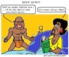 Cartoon: Keep Quiet (small) by cartoonharry tagged quiet