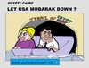 Cartoon: Let US Mubarak Down? (small) by cartoonharry tagged egypt,hillaryclinton,clinton,hillary,mubarak,tunnel,love,hands,cartoon,comic,comix,comics,artist,erotic,erotik,art,arts,drawing,cartoonist,cartoonharry,dutch,holland,dating,date,toonpool,toonsup,facebook,hyves,linkedin,buurtlink,deviantart