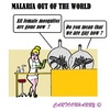 Cartoon: Mosquito Change (small) by cartoonharry tagged musquitos,lab,female,gay