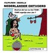 Cartoon: Ontvoering Nederlander (small) by cartoonharry tagged filipijnen,manilla,vogel,tawitawi,kidnap,ontvoering,cartoon,cartoonist,cartoonharry,dutch,toonpool