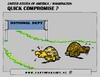 Cartoon: Slow Talkings Like Turtles (small) by cartoonharry tagged turtles,talks,economy,dept,usa,cartoon,cartoonist,cartoonharry,dutch,toonpool