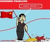 Cartoon: Xi the Second (small) by cartoonharry tagged china,xijinping,renminbi