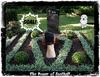 Cartoon: The Power of Football (small) by Vanessa tagged wm,football,fußball,fifa,friedhof,goal,tor,weltmeisterschaft