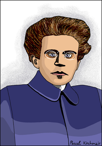 Cartoon: Antonio Gramsci (medium) by Pascal Kirchmair tagged antonio,gramsci,portrait,retrato,ritratto,italia,disegno,dibujo,dessin,karikatur,caricature,cartoon,schriftsteller,zeichnung,drawing,desenho,politician,politics,journalist,marxism,communism,kommunismus,philosoph,antonio,gramsci,portrait,retrato,ritratto,italia,disegno,dibujo,dessin,karikatur,caricature,cartoon,schriftsteller,zeichnung,drawing,desenho,politician,politics,journalist,marxism,communism,kommunismus,philosoph