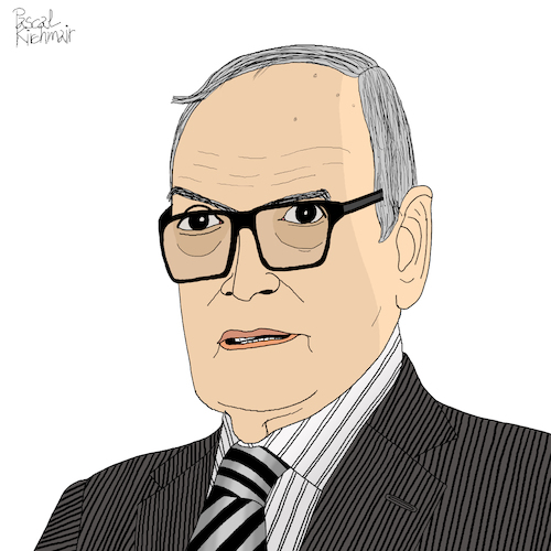 Cartoon: Ennio Morricone (medium) by Pascal Kirchmair tagged ennio,morricone,italowestern,spaghettiwestern,western,oscar,academy,award,hollywood,clint,eastwood,spiel,mir,das,lied,vom,tod,movie,film,musik,music,komponist,compositore,compositeur,composer,trumpet,player,trompete,musiker,musician,musicien,maestro,bella,italia,illustration,drawing,zeichnung,pascal,kirchmair,cartoon,caricature,karikatur,ilustracion,dibujo,desenho,ink,disegno,ilustracao,illustrazione,illustratie,dessin,de,presse,du,jour,art,of,the,day,tekening,teckning,cartum,vineta,comica,vignetta,caricatura,portrait,portret,retrato,ritratto,porträt,italie,italien,rome,roma,rom,ennio,morricone,italowestern,spaghettiwestern,western,oscar,academy,award,hollywood,clint,eastwood,spiel,mir,das,lied,vom,tod,movie,film,musik,music,komponist,compositore,compositeur,composer,trumpet,player,trompete,musiker,musician,musicien,maestro,bella,italia,illustration,drawing,zeichnung,pascal,kirchmair,cartoon,caricature,karikatur,ilustracion,dibujo,desenho,ink,disegno,ilustracao,illustrazione,illustratie,dessin,de,presse,du,jour,art,of,the,day,tekening,teckning,cartum,vineta,comica,vignetta,caricatura,portrait,portret,retrato,ritratto,porträt,italie,italien,rome,roma,rom