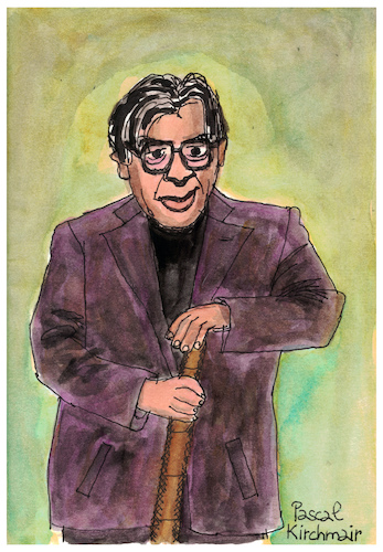 Cartoon: Erich Fried (medium) by Pascal Kirchmair tagged erich,fried,portrait,karikatur,cartoon,zeichnung,illustration,drawing,dibujo,retrato,pascal,kirchmair,schriftsteller,caricature,ritratto,dessin,desenho,disegno,ilustracion,ilustracao,illustrazione,wien,vienna,austria,baden,österreich,vienne,erich,fried,portrait,karikatur,cartoon,zeichnung,illustration,drawing,dibujo,retrato,pascal,kirchmair,schriftsteller,caricature,ritratto,dessin,desenho,disegno,ilustracion,ilustracao,illustrazione,wien,vienna,austria,baden,österreich,vienne