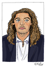 Cartoon: Bruno Metsu (small) by Pascal Kirchmair tagged bruno,metsu,caricature,dessin,karikatur,cartoon,portrait,zeichnung,fußball,soccer,futbol,futebol,foot,entraineur,trainer,senegal,wm,weltmeisterschaft,coupe,du,monde