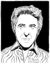 Cartoon: Dustin Hoffman (small) by Pascal Kirchmair tagged dustin hoffman cartoon retrato portrait porträt drawing dessin dibujo zeichnung illustration karikatur caricature ilustracion ilustracao portret cartum tekening pascal kirchmair