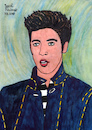 Cartoon: Elvis Presley (small) by Pascal Kirchmair tagged rockabilly,fusion,country,musik,rhythm,and,blues,elvis,aaron,presley,memphis,tennessee,januar,january,janvier,1935,in,tupelo,mississippi,singer,the,king,of,rock,roll,pop,cartoon,caricature,karikatur,ilustracion,illustration,pascal,kirchmair,dibujo,desenho,drawing,zeichnung,disegno,ilustracao,illustrazione,illustratie,dessin,de,presse,du,jour,art,day,tekening,teckning,cartum,vineta,comica,vignetta,caricatura,humor,humour,portrait,retrato,ritratto,portret,porträt,artiste,artista,artist,usa,cantautore,music,musique,jail,house,love,me,tender,nothing,but,hound,dog,no,friend,mine,jailhouse