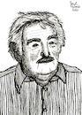 Cartoon: Jose Pepe Mujica (small) by Pascal Kirchmair tagged jose pepe mujica illustration drawing zeichnung pascal kirchmair political cartoon caricature karikatur ilustracion dibujo desenho ink disegno ilustracao illustrazione illustratie dessin de presse du jour art of the day tekening teckning cartum vineta comica vignetta caricatura portrait retrato ritratto portret kunst politiker politician politics presidente president präsident uruguay wisdom wise sagesse weisheiten