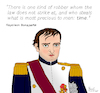 Cartoon: Napoleon Bonaparte (small) by Pascal Kirchmair tagged napoleon,bonaparte,napoleone,buonaparte,quotes,citations,zitate,empire,france,francia,frankreich,porträt,dibuix,illustration,drawing,zeichnung,pascal,kirchmair,cartoon,caricature,karikatur,ilustracion,dibujo,desenho,ink,disegno,ilustracao,illustrazione,illustratie,dessin,de,presse,du,jour,art,of,the,day,tekening,teckning,cartum,vineta,comica,vignetta,caricatura,portrait,retrato,ritratto,portret,revolution,revolucion,revolucao,rivoluzione,waterloo,austerlitz,bataille,battlefield,battle,war