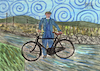 Cartoon: On the way home (small) by Pascal Kirchmair tagged after,the,rain,comes,sun,again,bicycle,bike,fahrrad,on,way,home,irish,moments,bernd,weisbrod,illustration,drawing,zeichnung,pascal,kirchmair,irische,impressionen,cartoon,caricature,karikatur,ilustracion,dibujo,desenho,ink,disegno,ilustracao,illustrazione,illustratie,dessin,de,presse,du,jour,art,of,day,tekening,teckning,cartum,vineta,comica,vignetta,caricatura,portrait,retrato,ritratto,portret,aquarelle,watercolor,watercolour,acquarello,acuarela,aguarela,aquarela,irland,ireland,heimelig,irlanda,irlandesi,irlande,tradition,velo,bici,bicicleta,bicicletta,bicyclette