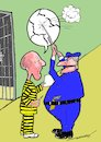 Cartoon: Suppression of speech (small) by kar2nist tagged speech,right,suppression