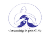 Cartoon: Dreaming is possible (small) by Herme tagged dream,dreaming