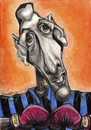 Cartoon: Marco Materazzi (small) by StajevskiArt tagged marco,materazzi