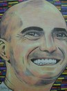 Cartoon: andre agassi  obama feeding dog (small) by odinelpierrejunior tagged drawings,art