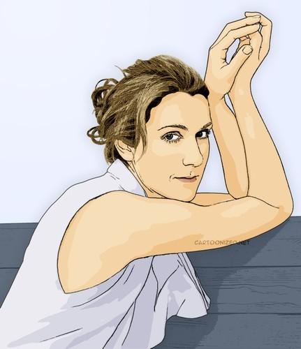 Les Caricatures !!! - Page 24 Celine_dion_1295925