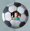 Cartoon: Prisonner (small) by luka tagged football