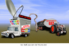 Cartoon: TV Stoff (small) by KryCha tagged tv,programm
