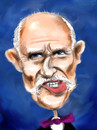 Cartoon: ... (small) by to1mson tagged korwin,mikke,parlament,eg,euro,brussel