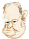 Cartoon: .... (small) by to1mson tagged churchill,prime,minister,uh,great,britain
