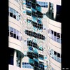 Cartoon: MH - Office Abstract II (small) by MoArt Rotterdam tagged rotterdam,office,kantoor,building,gebouw,fotomix,photoblend,officeabstract,abstractgebouw