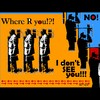 Cartoon: MH - Where Are You!?! (small) by MoArt Rotterdam tagged moart,whereareyou,no,donotsee,seeyou,waiting,angry