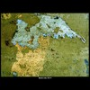 Cartoon: MoArt - The War Map II (small) by MoArt Rotterdam tagged tags,rotterdam,moart,moartcards,war,oorlog,warmap,oorlogskaart,destruction,vernietiging