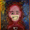 Cartoon: COVIDAL (small) by Vidal tagged covid,hashsmile
