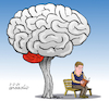 Cartoon: Intellectual growth. (small) by Cartoonarcadio tagged books,activities,culture,reading,human,knowledge