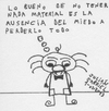 Cartoon: 1-02-2013 (small) by Juli tagged quinpha,miedo,fear,material