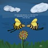 Cartoon: DNA ERRORS (small) by tonyp tagged arp,tonyp,arptoons,bees,dna,government,gov