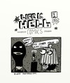 Cartoon: LIFEISHELL NO2 (small) by tonyp tagged arp boom stupid isis arptoons