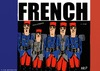 Cartoon: THE FRENCH (small) by tonyp tagged arp,french,foreign,legion,arptoons
