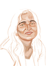 Cartoon: portrait (small) by ivo tagged wow