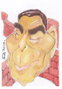 Cartoon: Leonid Brejnev (small) by zed tagged leonid,brejnev,russia,politician,president,sssr,portrait,caricature