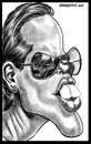 Cartoon: Laure Manaudou 2 (small) by shar2001 tagged caricature,laure,manaudou