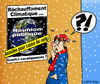 Cartoon: rechauffement climatique (small) by CHRISTIAN tagged climat,rechauffement,neige